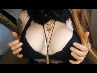 MadameYve wichsen titten Gratis Video